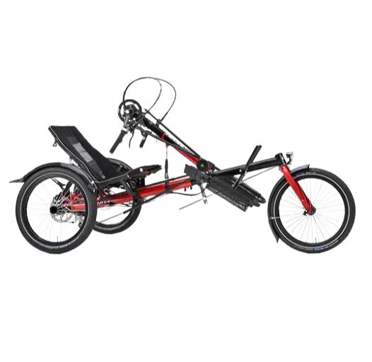 Handcycle nz