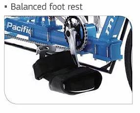 micah foot rest