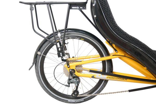 JC20 trike rear wheel