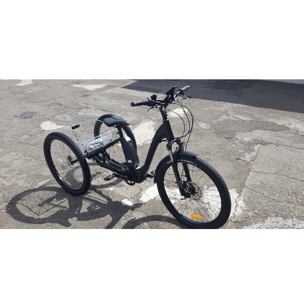 Sinch adult electric trike