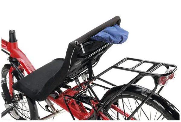 speedmachine seat