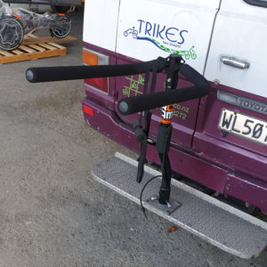 bike carrier rack for car