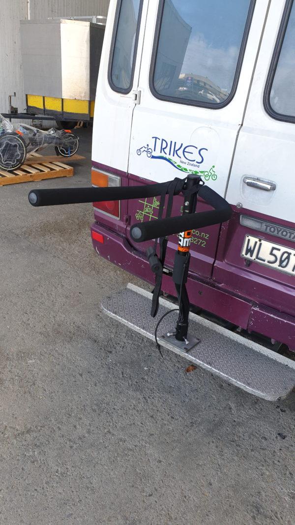 bike carrier rack for car