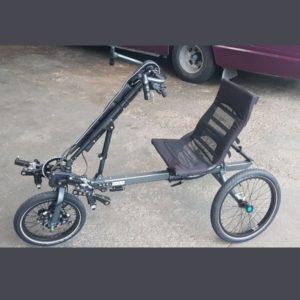 Berkel Trike