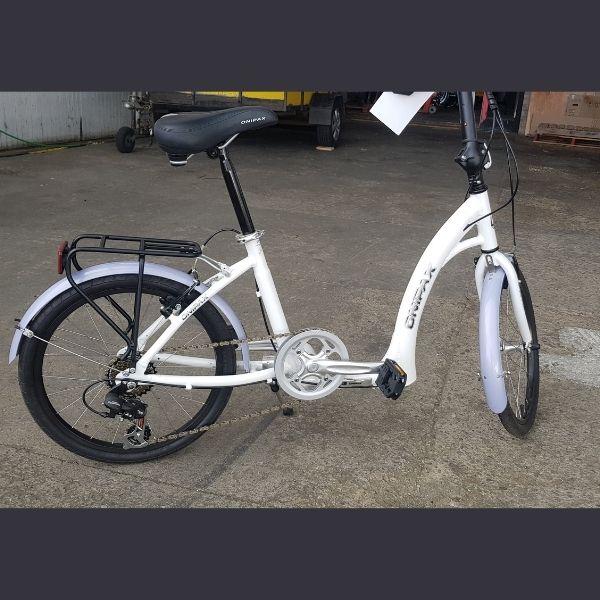 compact bike